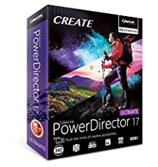 Take your video editing skills to the next level with Power Director - the fastest and most capable editing software to date. With a range of professional-grade tools built specifically for flawless precision editing, you can turn any footage...