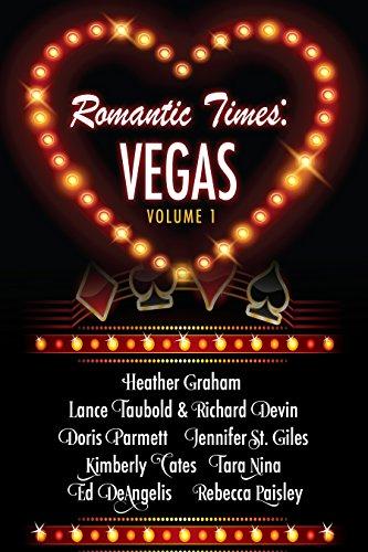 Romantic Times: Vegas - Volume 1