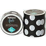 American Crafts Polka Dot Washi Tape, 2