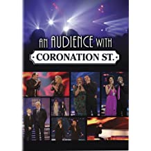 Coronation Street: An Audience With Coronation St
