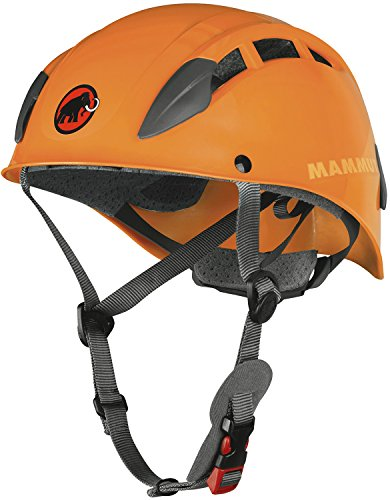 Mammut Skywalker 2 Climbing Helmet (Orange, One Size)