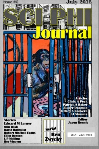 Sci Phi Journal #6: July 2015 (Volume 6)