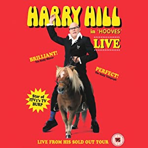 Harry Hill Radio/TV Program