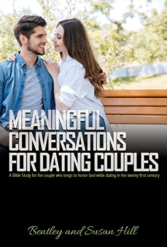 Meaningful conversations when dating