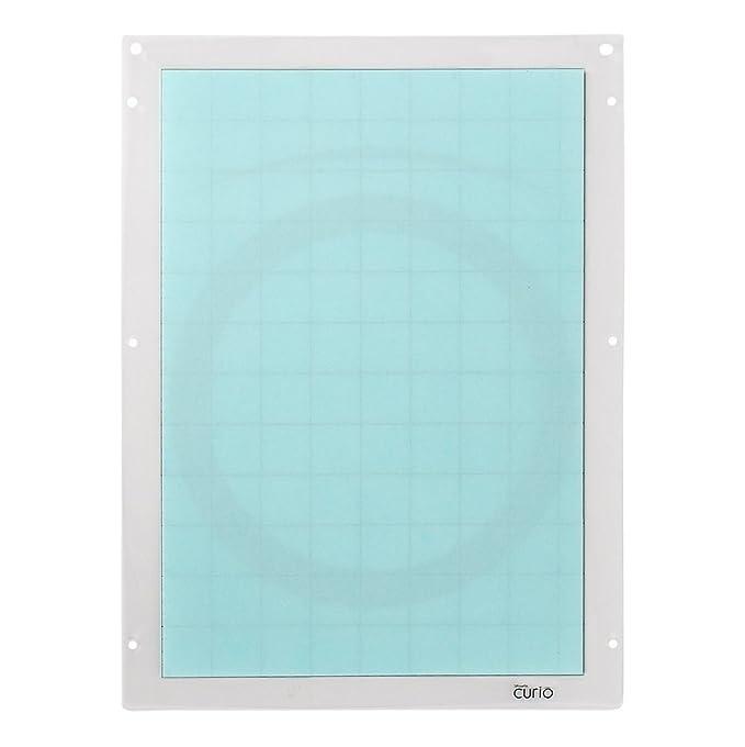 """1 opinioni per Silhouette CURIO-CUT-12 Tappetino di taglio 8.5"""" x 12"""""""