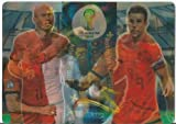 FIFA World Cup 2014 Brazil Adrenalyn XL Arjen Robben / Robin van Persie Double Trouble