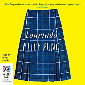 Laurinda Audiobook