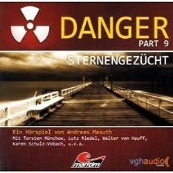 Sternengezücht (Danger 9)