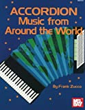 img - for Mel Bay Accordion Music from Around the World book / textbook / text book