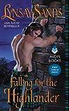 Falling for the Highlander (Highland Brides)
