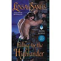 Falling for the Highlander: Highland Brides