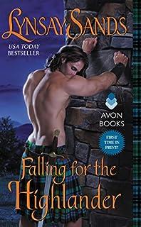 Seduced by the highlander the highlander series julianne maclean falling for the highlander highland brides fandeluxe Choice Image