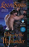 Falling for the Highlander: Highland Brides by  Lynsay Sands in stock, buy online here