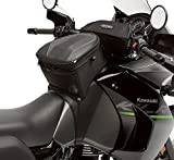 2008-2017 KAWASAKI KLR650 TRANS TANK BAG STORAGE POUCH BLACK K57003-116