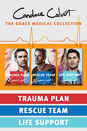 The Grace Medical Collection: Trauma Plan / Rescue Team / Life Support ()