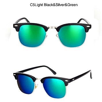 HUWAIYUNDONG Gafas De Sol,Gafas De Sol Retro Polarizadas ...