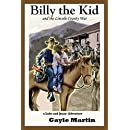 Billy the Kid and the Lincoln County War: A Luke and Jenny Adventure
