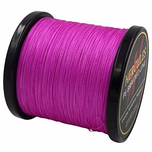 100lb braided fishing line cheapest 100lb braided for Pink braided fishing line