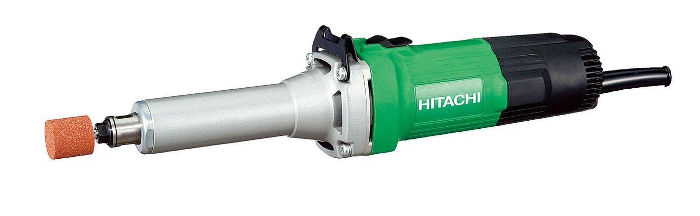 日立工機 ハンドグラインダー 砥石径32mm AC100V 440W GP4SA B007TDOT94