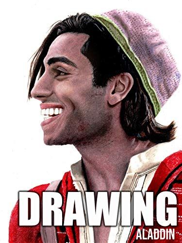 Clip: Drawing Aladdin