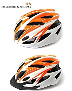 sprigy (TM) PVC de alta calidad uniCase bicicleta casco de seguridad Casco de ciclismo