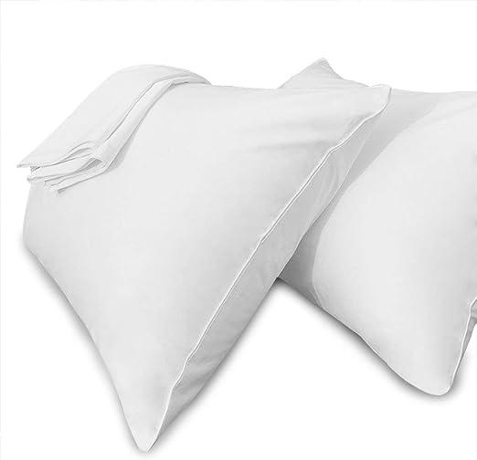 Amazon Com Precoco Pillow Cases King Size 100 Cotton Pillowcase