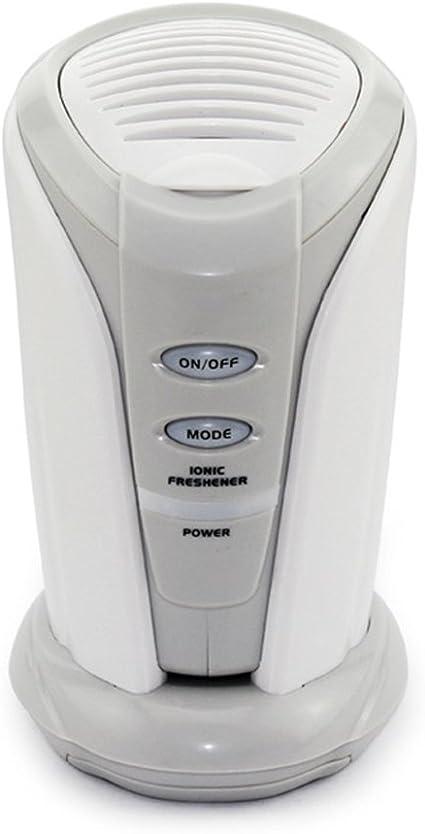 Careshine Purificador de aire para refrigerador de ozono y aire ...