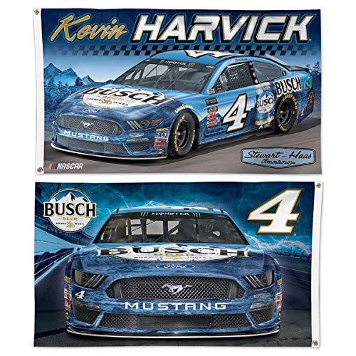 Wincraft Kevin Harvick Double Sided Grommet ()