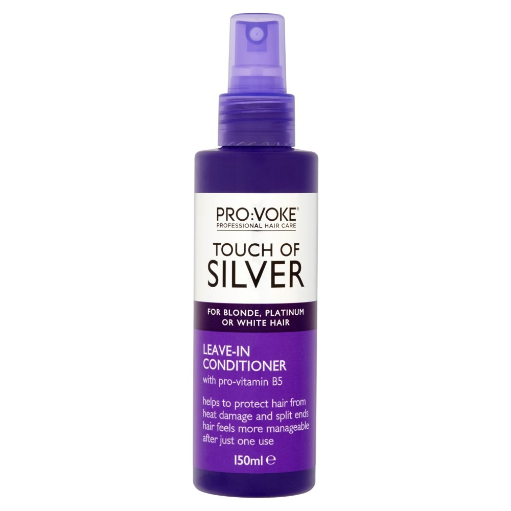 Pro:Voke Touch of Silver Leave-in Conditioner, 150 ml 109545881