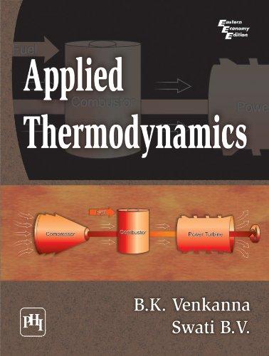 Applied Thermodynamics ()