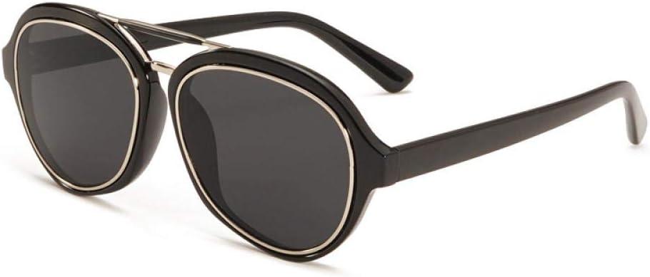 HPPSLT Gafas de Sol Polarizadas para Conducir Deportes100% Protección UV400 Conducción, Gafas de Sol de Moda para Hombres y Mujeres Gafas de Sol de Moda