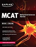 Kaplan MCAT Behavioral Sciences Review: Book + Online (Kaplan Test Prep) by Kaplan (2015-07-07)