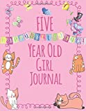 Gifts For 5 Year Old Girls - Best Reviews Guide