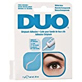 ARDELL Ardell Duo Professional Eyelash Adhesive 1/4oz. Clear 1 Count