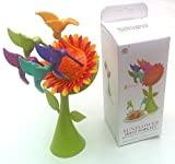 Toy! Sunflower Fruit Fork Set (5 Hummingbird) combinations - Best Reviews Guide