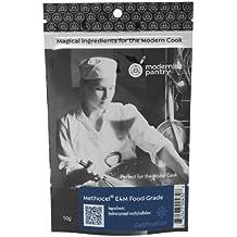 Methylcellulose - Methocel E4M (Molecular Gastronomy) ⊘ Non-GMO ☮ Vegan ✡ OU Kosher Certified - 50g/2oz