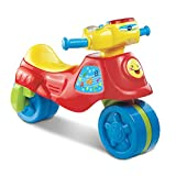 VTech 2 in 1 Learn & Zoom Motorbike (English Version)