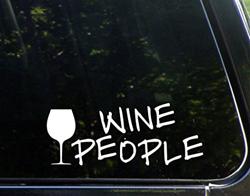 (Wine People - 8 3/4