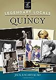Legendary Locals of Quincy, Jack Encarnacao, 1467101524