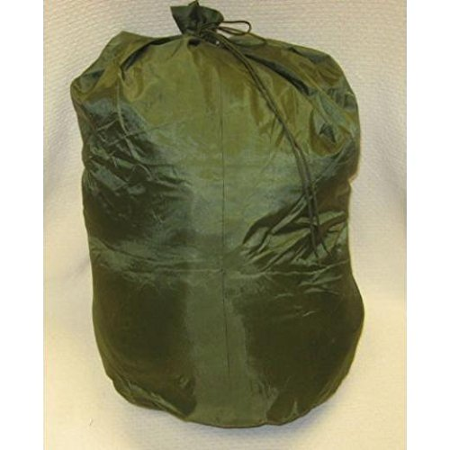 USGI Army Navy Waterproof Laundry Bag (