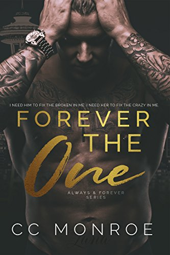 Cc Drop Pull - Forever the One (Always and Forever Series Book 3)