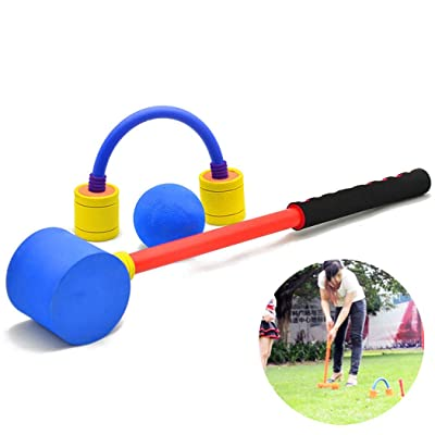 Bageek Kids Sport Toy Set Training Funny Early Teaching Toy Outdoor Game Toy for Indoor: Toys & Games