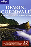 Devon Cornwall and Southwest England, Oliver Berry and Belinda Dixon, 1741792193