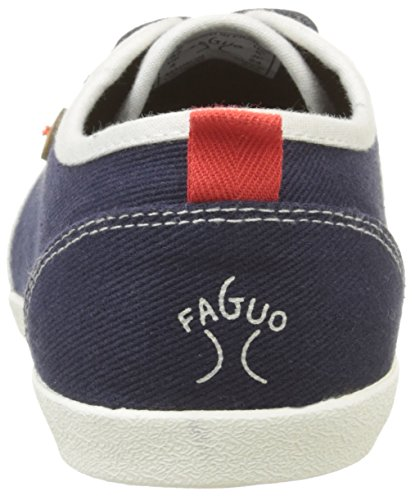 Faguo Sugi - Zapatillas de deporte Mujer Azul