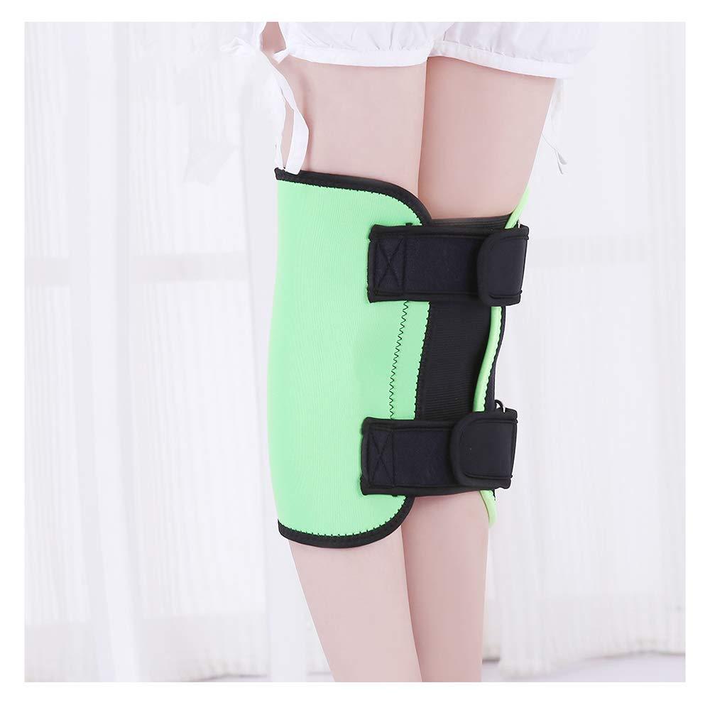 HAOHAODONGG Professional Leg Correction Belt Type O/X Leg Correction Belt Straps Leg Bands Belt Correction Leg Bandage,l