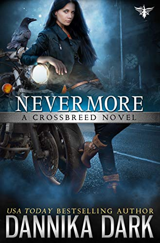 Pdf Mystery Nevermore (Crossbreed Series Book 6)