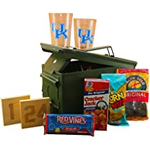 Ammo Gift Box College Gift Package - NCAA - University of Georgia