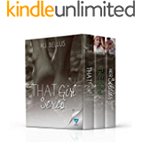 That Girl Trilogy: Books 1-3