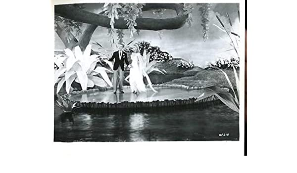 Fred Astaire Ginger Rogers Carefree 8x10 Photo G6383 At Amazon S Entertainment Collectibles Store