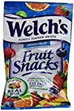 Welchs Mixed Fruit Fruit Snacks, 5-Ounce (Pack of 12) Review